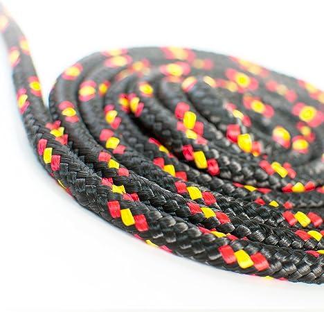 plusieurs tailles et couleurs Corde polypropylene cordage 2mm