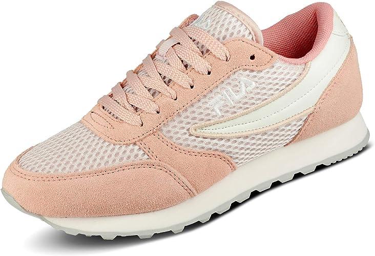 Fila 1010624 Orbit Jogger Mesh - Zapatillas de running para mujer ...