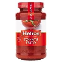 Tomatensauce, Tomate Frito Helios Glutenfrei - 570 g