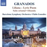 Liliana / Suite Oriental / Elisenda