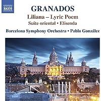 Granados: Orchestral Works 3