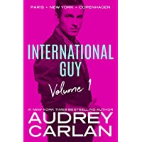 International Guy: Paris, New York, Copenhagen: 1