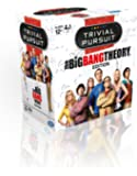Trivial Pursuit: Big Bang Theory [Import allemand]