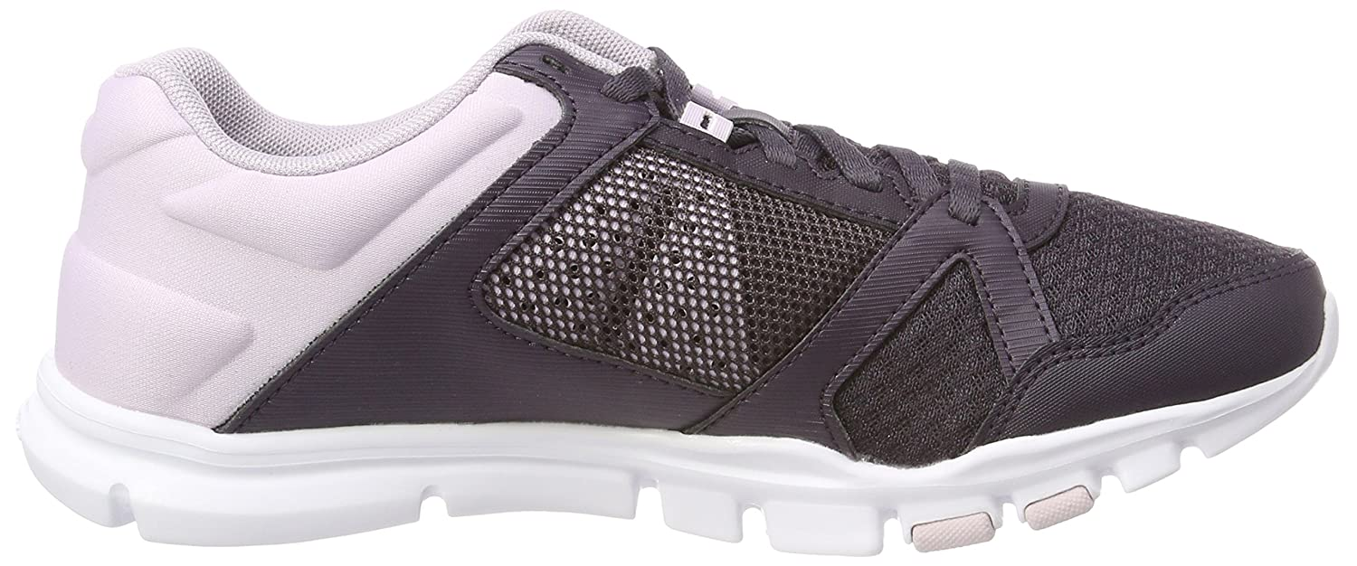 ab1311e8752c7c Reebok Women s Yourflex Trainette 10 Mt Fitness Shoes