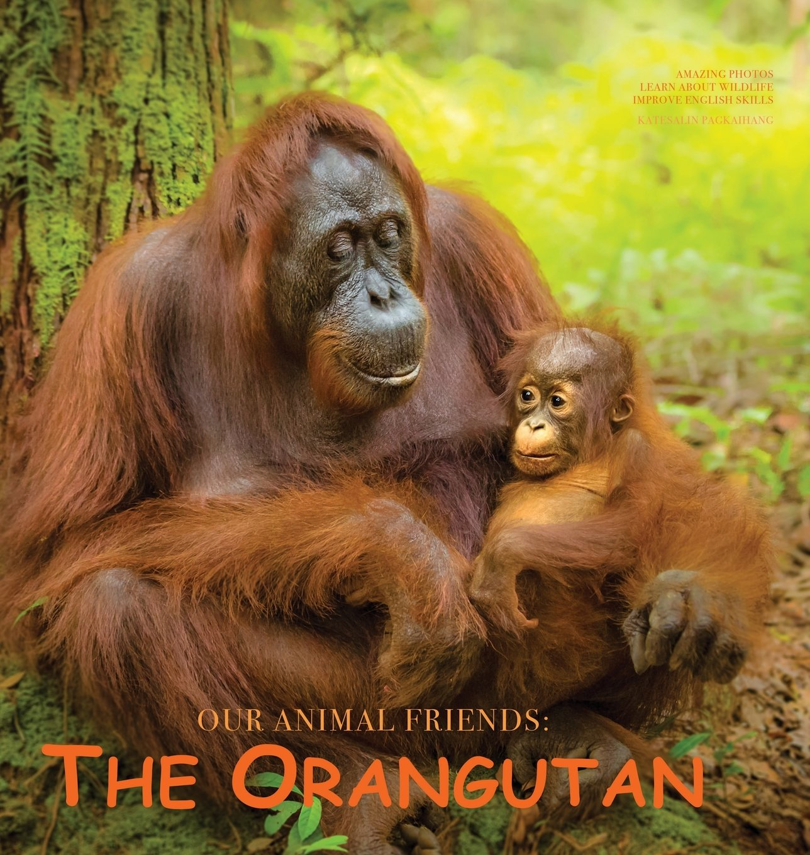 Download The Orangutan (Our Animal Friends) pdf