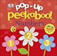 Numbers: Pop-Up Peekaboo!
