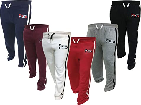 Pantalones de Jogging Chándal Polar de Hombre Para Correr ...