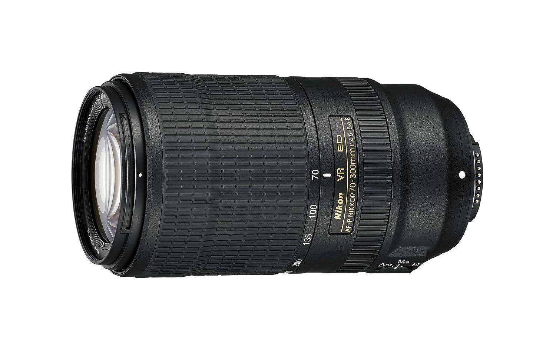 Nikon AF-P NIKKOR 70–300 mm 1:4,5–5,6E ED VR