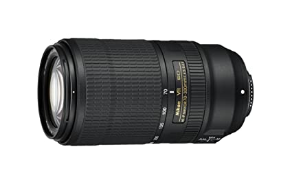 Review Nikon AF-P NIKKOR 70-300mm
