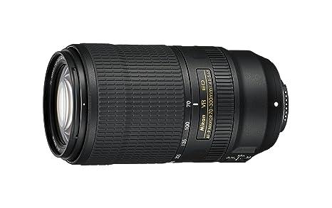 Nikon JAA833DAF - Objetivo para cámara Reflex con Montura F ...