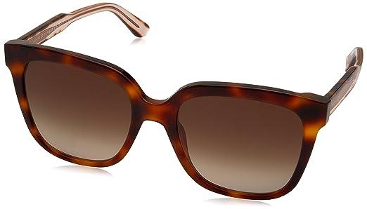 Tommy Hilfiger TH 1386/S CC, Gafas de Sol Unisex, Havana ...