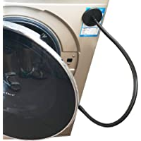 YYST Laundry Keeper to Keep The Washer Clean and Dry - No Washer