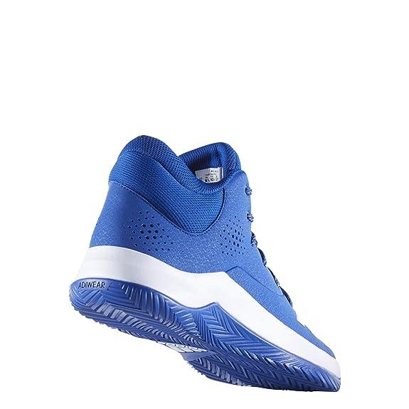adidas Men s Court Fury 2017 Basketball Shoes 64438e1fa