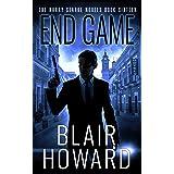 End Game (The Harry Starke Novels Book 16)