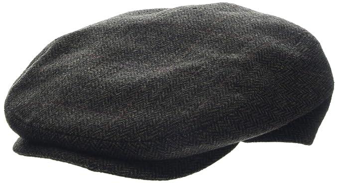 Balke Men s Flat Cap  Amazon.co.uk  Clothing eb718f948eb