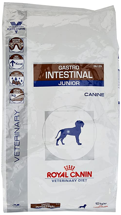Royal Canin C-11210 Gastro Intestinal Junior Gi29 - 10 Kg