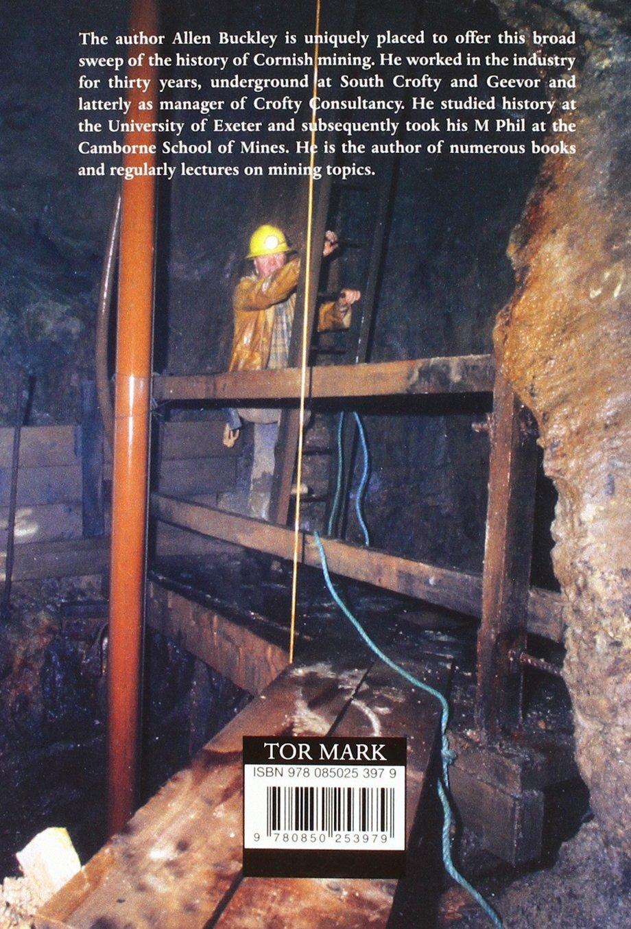 Cornish Mineral Production