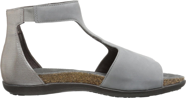 NAOT Womens Nala Flat Sandal