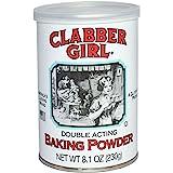 Baking Powder, 8.1 oz. (New Version)