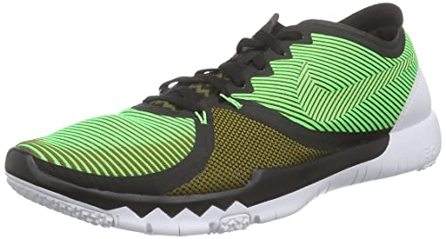big sale e2764 3393f Nike Free Trainer 3.0 V4 Scarpe da Corsa Uomo Amazon.it Scar