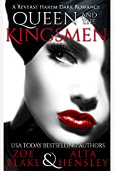 Queen and the Kingsmen (Dark Fantasy Book 3) Kindle Edition