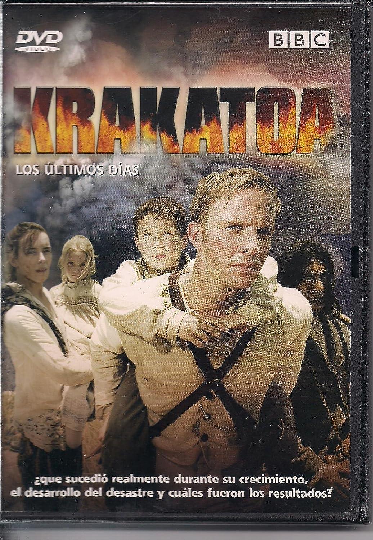 krakatoa film