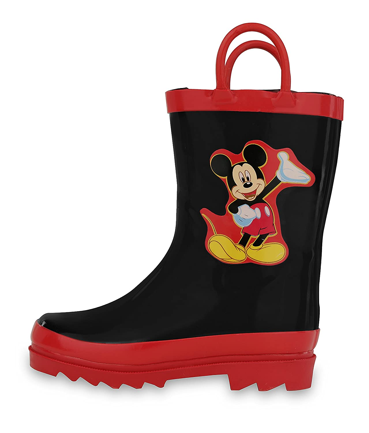 Disney Mickey Mouse Toddler Little Image 2