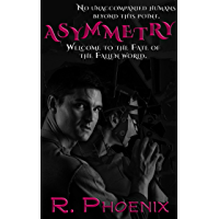 Asymmetry: A Fate of the Fallen Standalone (English Edition)