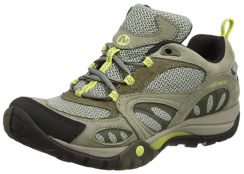 Merrell Azura Wtpf, Zapatos de Low Rise Senderismo para Mujer J35258