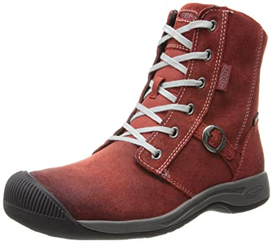 3c4ae79837a9 KEEN Women s Reisen WP Boot  Amazon.co.uk  Shoes   Bags