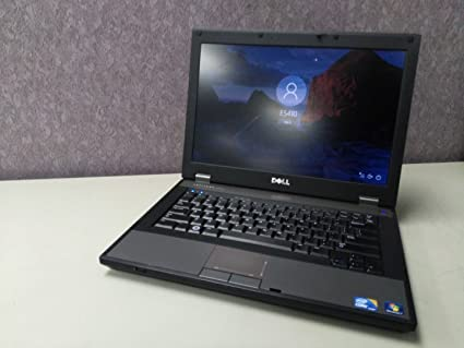 Dell Latitude E5410 Notebook Intel Rapid Storage Treiber Windows 10