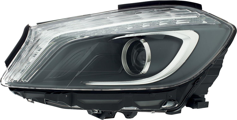 D1S//H7-12V HELLA 1EX 010 818-351 Hauptscheinwerfer Bi-Xenon//LED links
