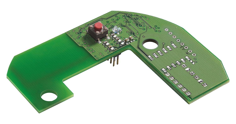 Hekatron Funkmodul Basis X – Funkmodul für die Rauchmelder der Linie Genius Plus X – 1 Stück Hekatron Vertriebs GmbH 31-5200001-11-02