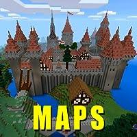 Maps Mods