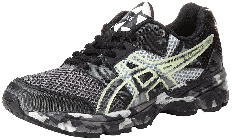 af3de6f5ecff Asics - Kids Running Gel-Noosa Tri 8 Gs Shoes In Storm Lightning Blk ...