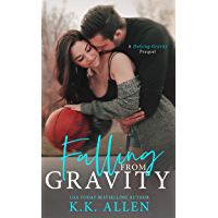 Falling from Gravity (English Edition)