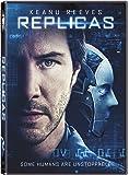 Replicas [DVD]