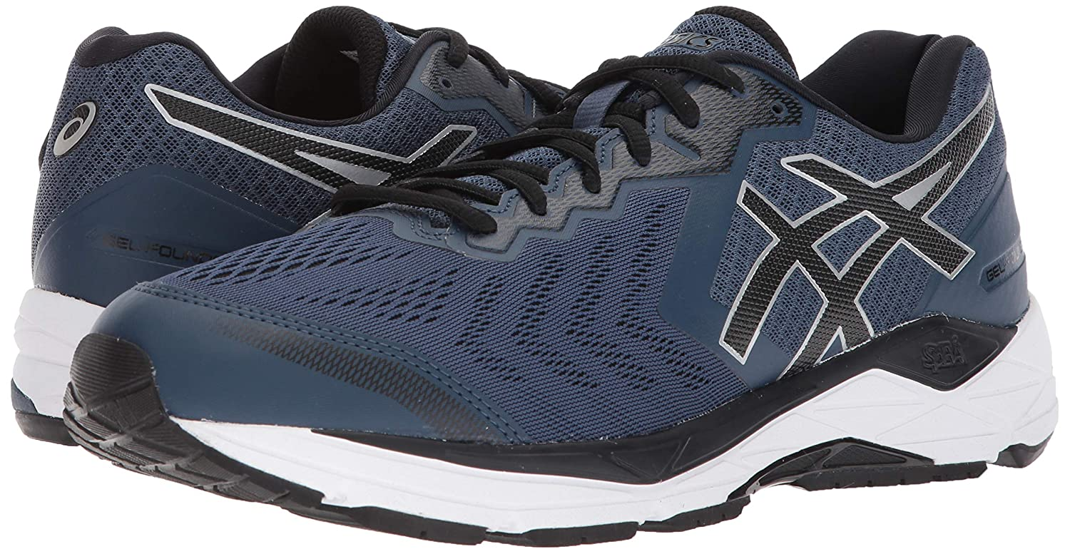 Asics Men's Gel Foundation 13 Running Shoes (10.5 EEEE US