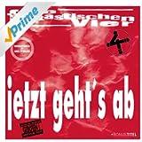 Jetzt Geht's Ab - Jubiläums-Edition