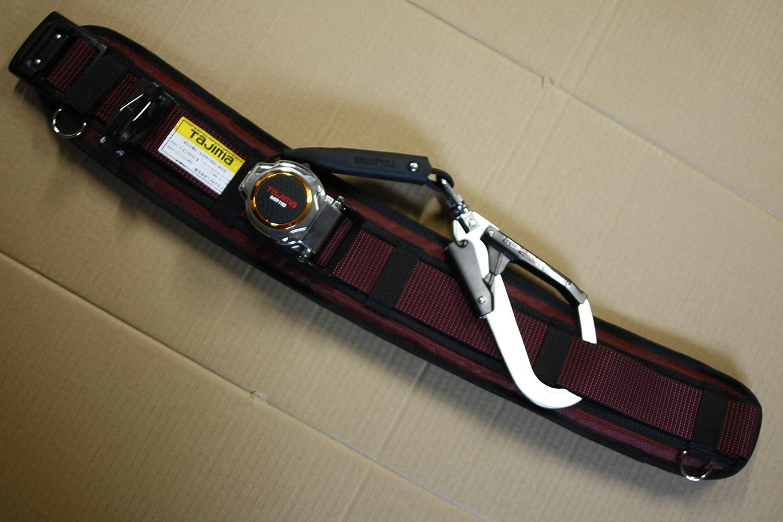 ツヨロン スマートハーネス安全帯(胴ベルトなしタイプ)Lサイズ RSM510DOT2LBX B01B4CJSHS