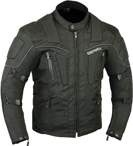 4e4497ba4dd Storm Chaqueta Armadura Protección Moto tormenta con ventila Motocicleta