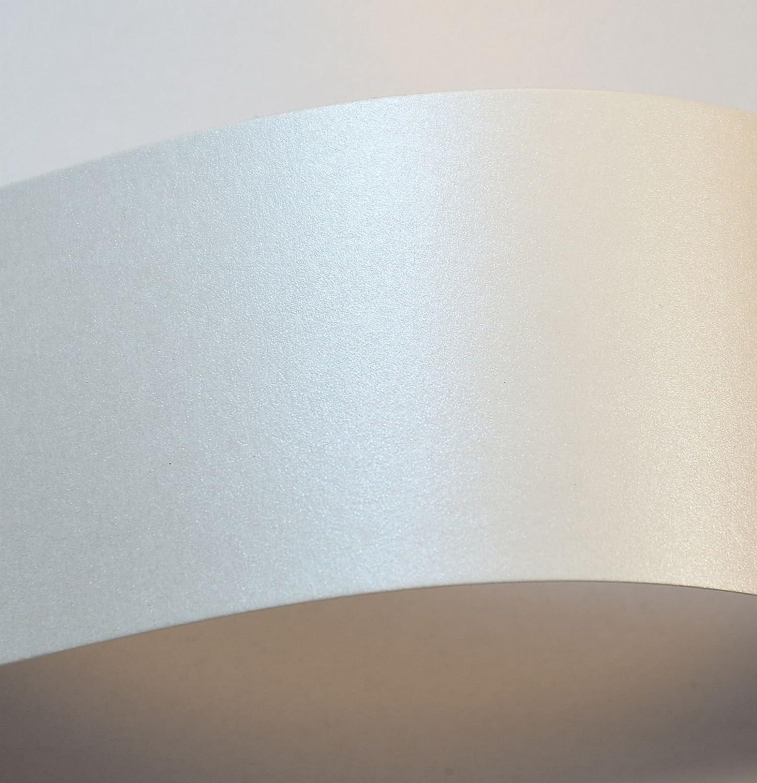 Metallic Majestic Papier A4 / 5 Stück. Metallic-Perle Bastelpapier mit 250 g/m2. Milchfarbe Favini