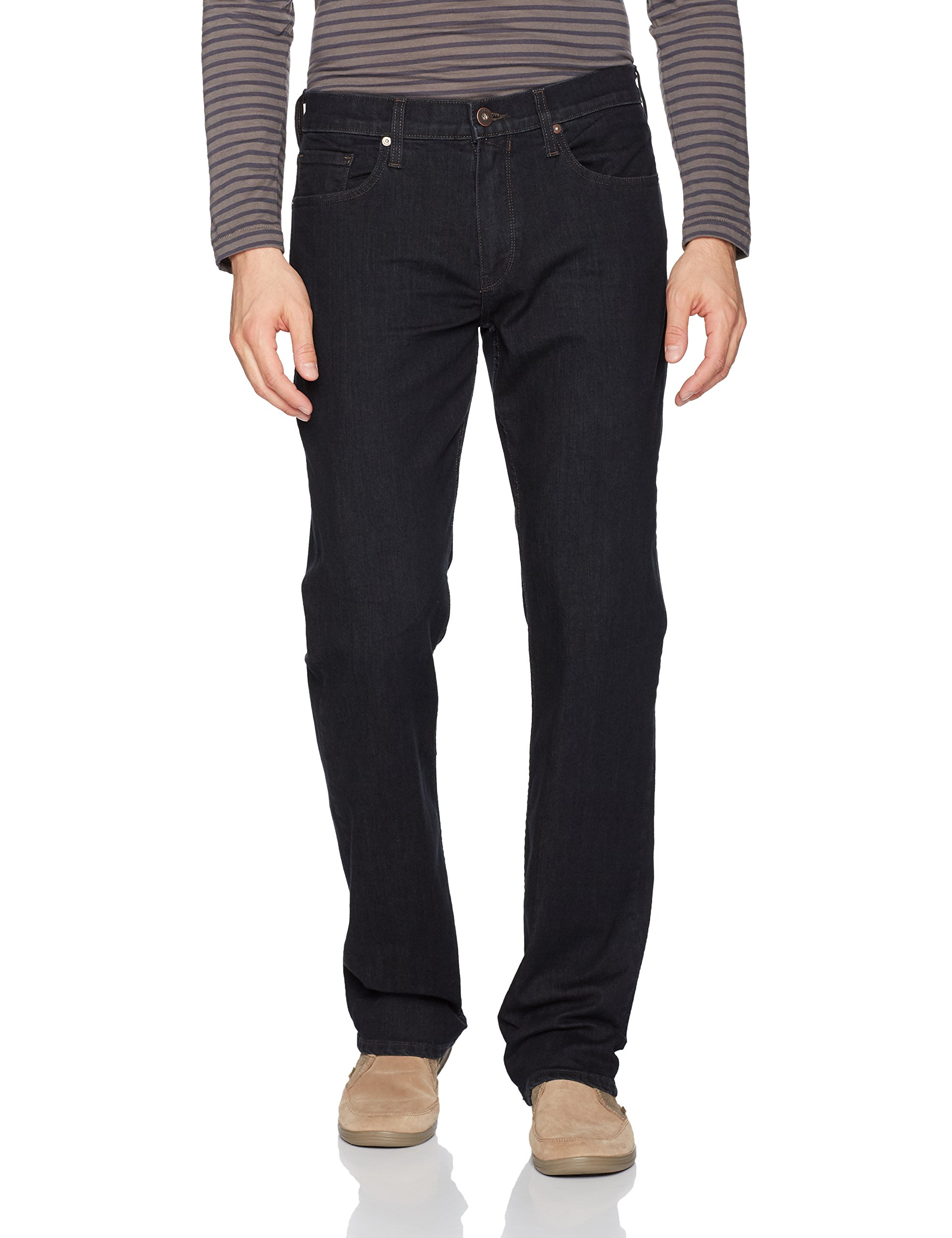 PAIGE Men's Doheny Classic Straight Leg Jean, Tommy, 33