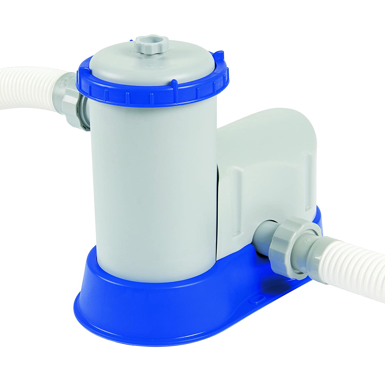 Bestway Flowclear Pool Filter Pump 1500 Gallons Wilton Bradley 58122