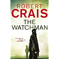 The Watchman (Joe Pike series Book 1) (English Edition)