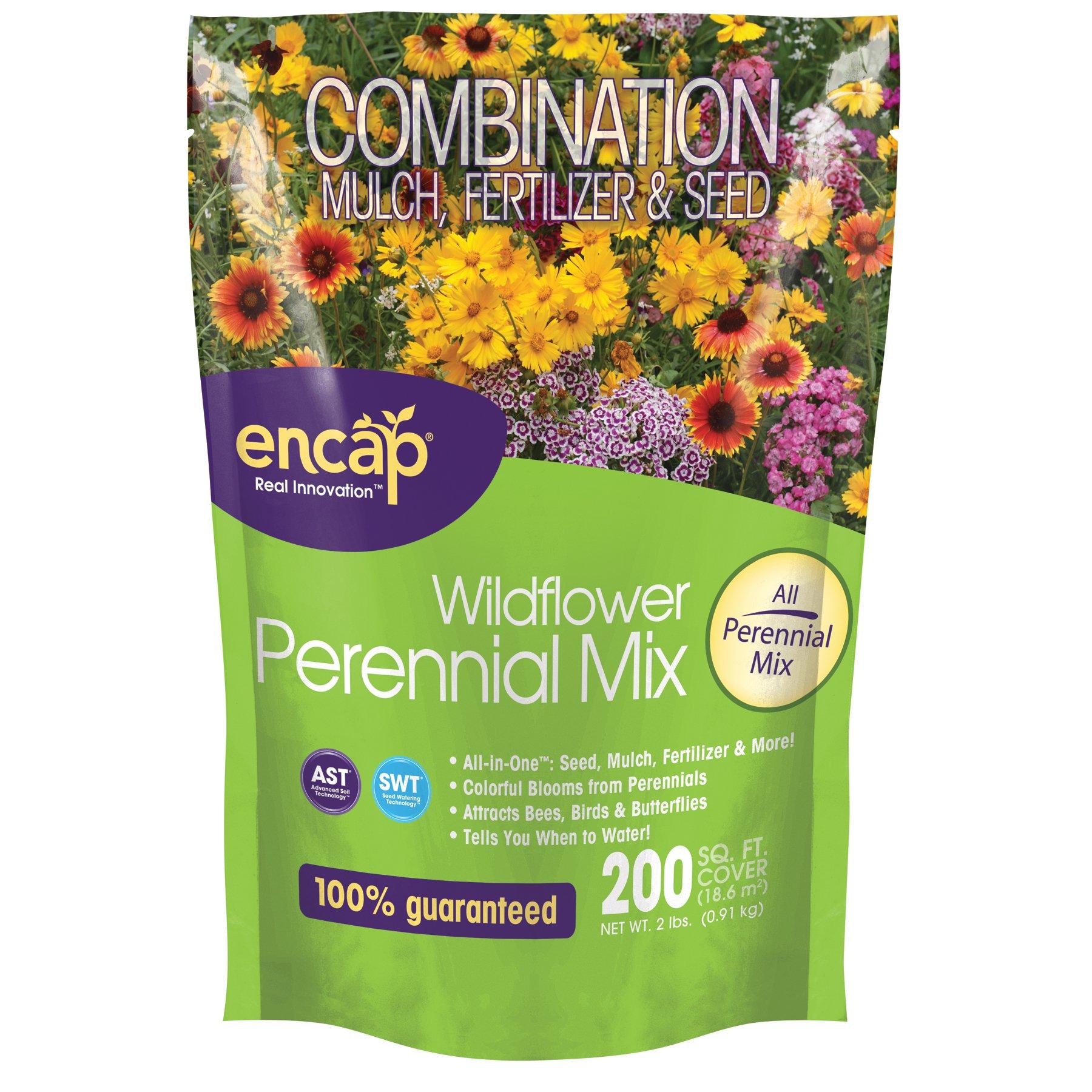 ENCAP 11520-6 2 lb Wildflowers Perennial