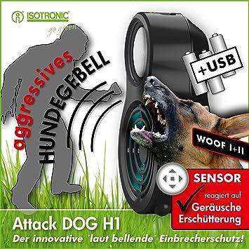 Elektronischer Einbruchschutz isotronic elektronischer wachhund als einbruchschutz für haus
