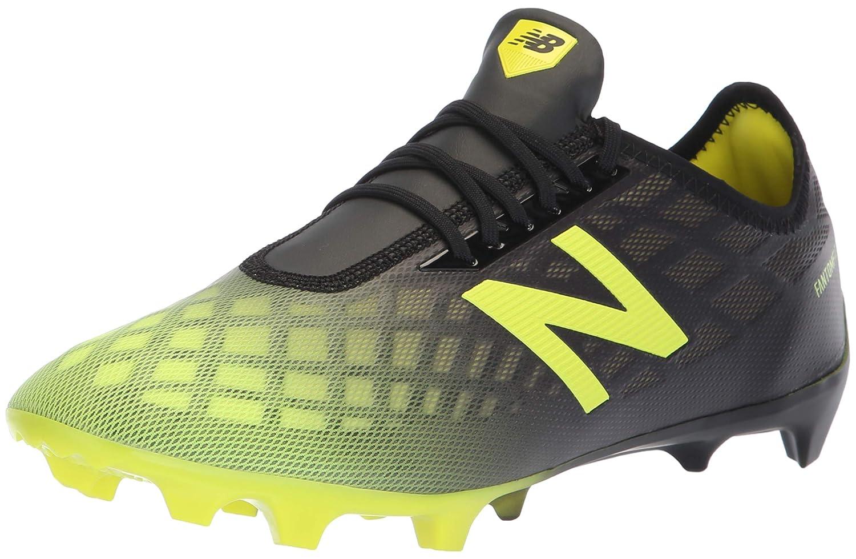 New Balance - MSFLFV4 Schuhe für Herren, 40.5 EUR - Width D, Limeade schwarz