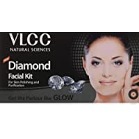 VLCC Diamond Facial Kit, 50g