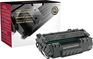 Inksters Remanufactured Toner Cartridge Replacement for HP Q5949A (HP 49A) - Black